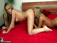 Miela And Zuzana Z Are Two