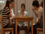Enf: Blackmailing A Japanese Housewife Bottomless