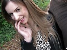Experimenting With Anal For Stella Cox