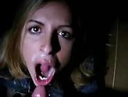 Cum On Dagny 41.  Scarlet From 1Fuckdate. Com