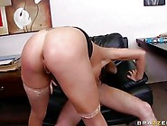 Pornstar Tory Lane Acquires Her Throat Fucked Deep And Hard With
