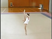 Japan Gymnaste Nude