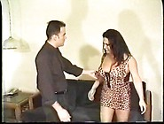 Beautiful Thick Big Titted Latin Tranny Gets Fucked Real Good Up