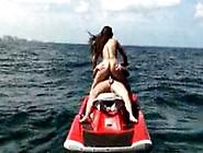 Krystal Main Having Sex On Jet