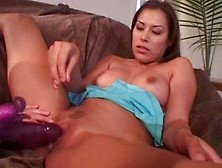Incredible Pornstars Jennifer Luv And Katana Blade In Exotic Bru