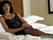 Hot Ladies Give Head And Tease In A Femdom Compilation
