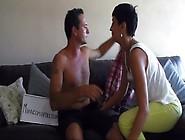 278 - Diana En Su Primer Video Porno