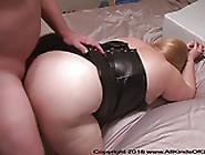 Anal Blonde Big Butt Bbw Milf