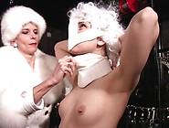 Exotic Pornstar Brigitte More In Crazy Spanking,  Lesbian Adult V