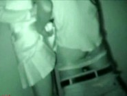 Outdoor Nightvision Fuck