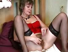Amazing Amateur Clip With Hairy,  Masturbation Scenes