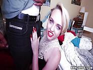 Miley Prefers Only Xxxl Size