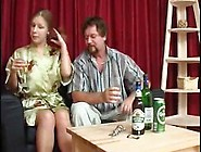 Drunk Father Fuck Daughter