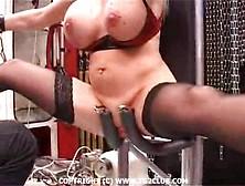 Tg0009 Melanie Moon Tit Torture