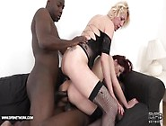 Granny And Mature Group Sex Pussy Fucked Interracial Gangbang