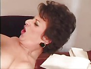 Sexy Milf Knows When Her Pussy Can Help The Situation