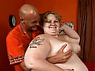 Ugly Bbw Slut Ruby Takes Off Her Clothes Before Giving Deepthroa