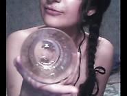 Webcam Amateur Horny Kinky Teen Bate