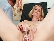 Shaggy Tunnel Honey Tamara Embarrassing Doctor Exam