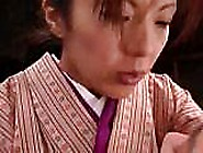 Japanese Milf With Hairy Pussy Fucks Her Boyfriend By
