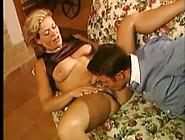 Kerstin niemann balls milk amp double penetration 7