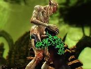 Skyrim: Monster Fucker!