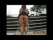 Ana Stripper Sem Calcinha No Telef