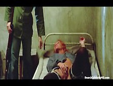 Lina Romay And Peggy Markoff - Barbed Wire Dolls (1976)
