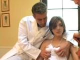 Doctors Fondle Patient