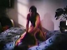 Bacanal de rock hudson en el filme seconds 1966 - 4 2