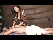 Post Orgasm Agony By Mean Massage