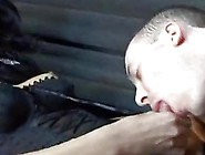 Compilation Of Horny Dudes Eating Loads Of Delicious Tranny Cum