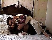 Mms Scandal Of Daddy & Mausi Enjoy Lund Chut Chudai At Home