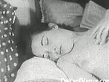 Vintage Porn 1950S - Voyeur Fuck - Peeping Tom