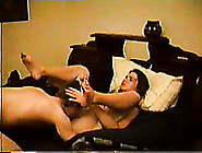 Diving Into My Wife's Dripping Pussy And Drinking Her Love Juice