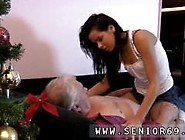 Kimmy Lee Blowjob Bruce A Sloppy Old Fellow Loves To Pulverize Y