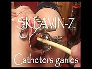 Catheter Games Slave Z Hd