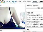 Korean Girl Super Cute And Perfect Body Show Webcam Vol. 41