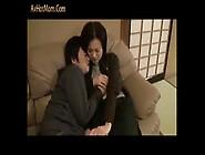 Japanese Mom Son Rape - Longer Version