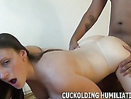 Watch Me Satisfy My Craving For Big Black Cock