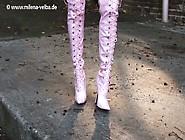 Milena Velba - Streetgirl 1