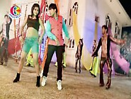 Navel Fingering In A Bhojpuri Song