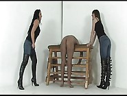 Bdsm Scene With British Slut Jo May