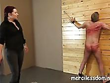 Merciless Whipping By Goddess Sophia