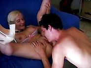 Played cecile de france masturbation scene