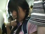 Japanese Teen From Snapforsex. Com Gets Fondled