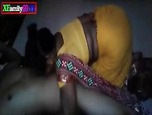 Quick Fuck With My Bhabhi At Wedding Festival