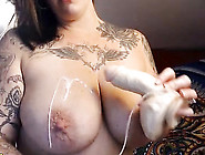 Live Cams - Bbw Post Prison Reverse Ridding To Please The Crowd