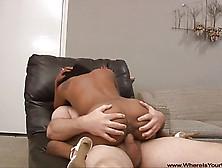boricua anal