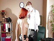 Redhead Milf Wants A Dick @ My Daughter's Boyfriend #10